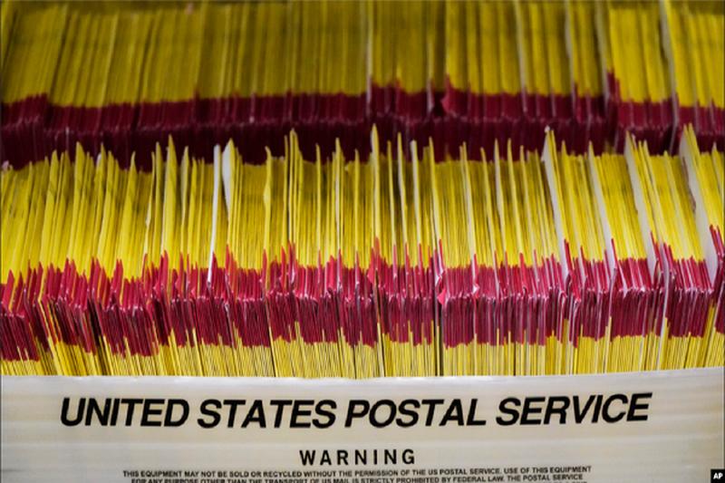 Kishte trilluar për manipulimin e votave në SHBA, punëtori i