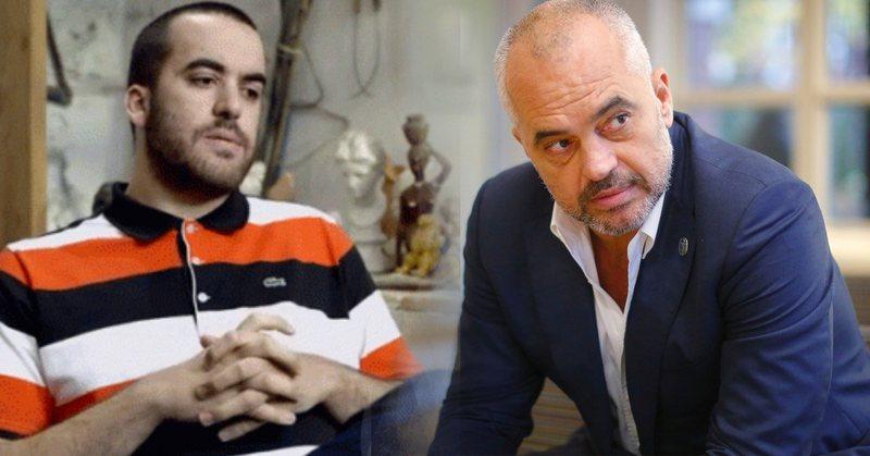 Djali i kryeministrit preket nga Covid-19, Greg Rama zbulon gjendjen