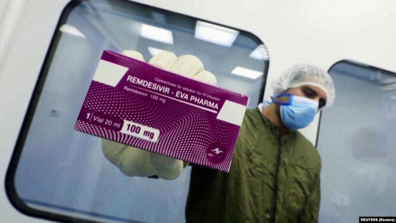Në Shqipëri po shitet 500-800 euro flakoni, mjekët: Remdesivir