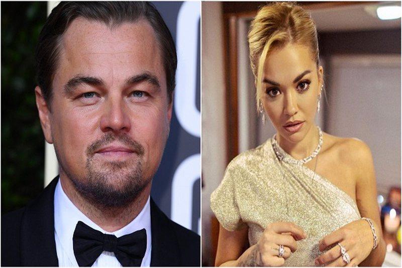 Pas Leonardo DiCaprio-s, edhe Rita Ora mbështet nismën për