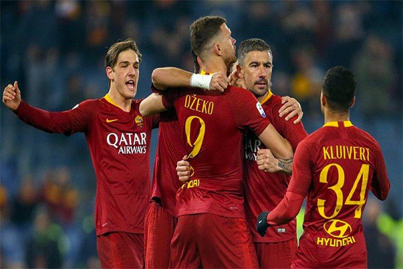 Covid-19 mbërthen Romën! Fazio, Santon, Pellegrini pozitivë