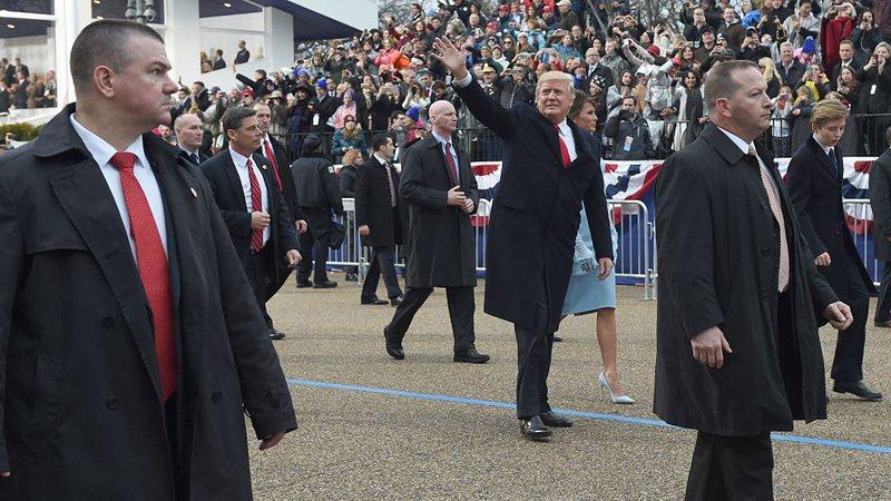 Ruanin Trump, 130 agjentë të shërbimit sekret infektohen nga