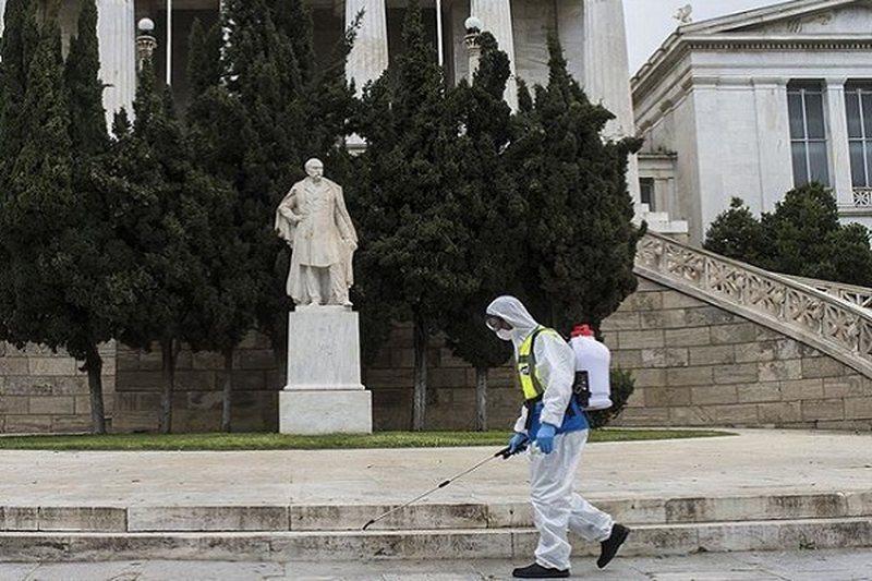 Situata jashtë kontrollit, izolohen plotësisht dy qytetet greke