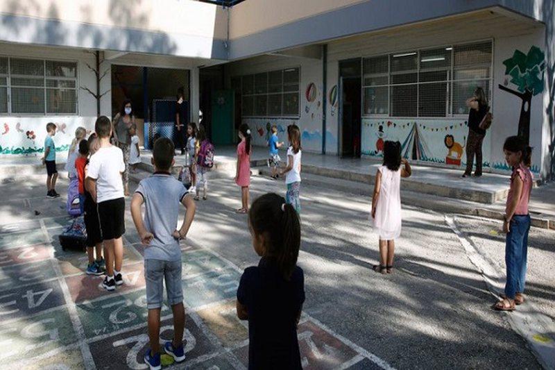 Greqia mbyll edhe shkollat fillore