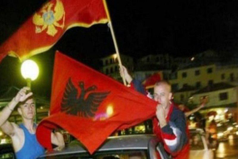 Shqiptarët e Malit të Zi refuzojnë përfundimisht të