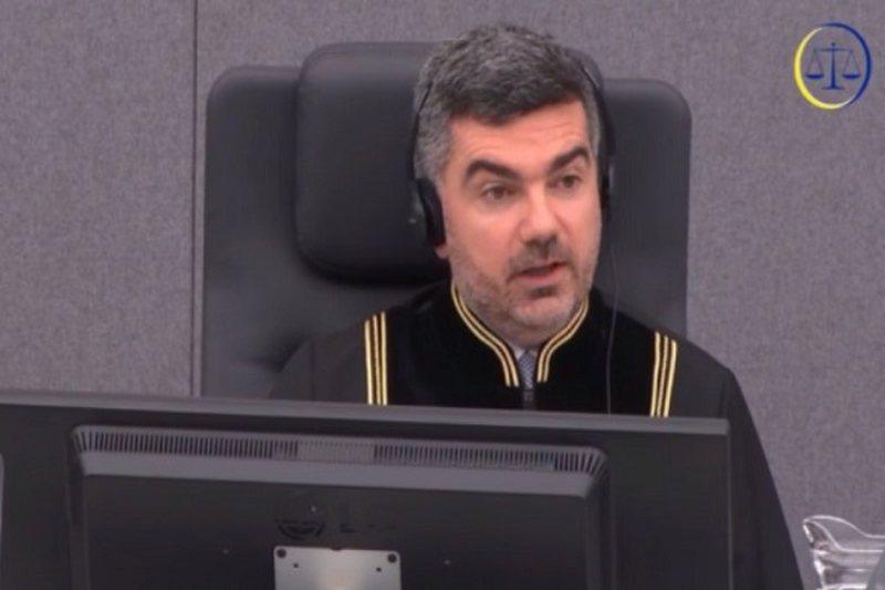 Gjykatësi i Speciales: Nuk do të përcaktohet sot data për