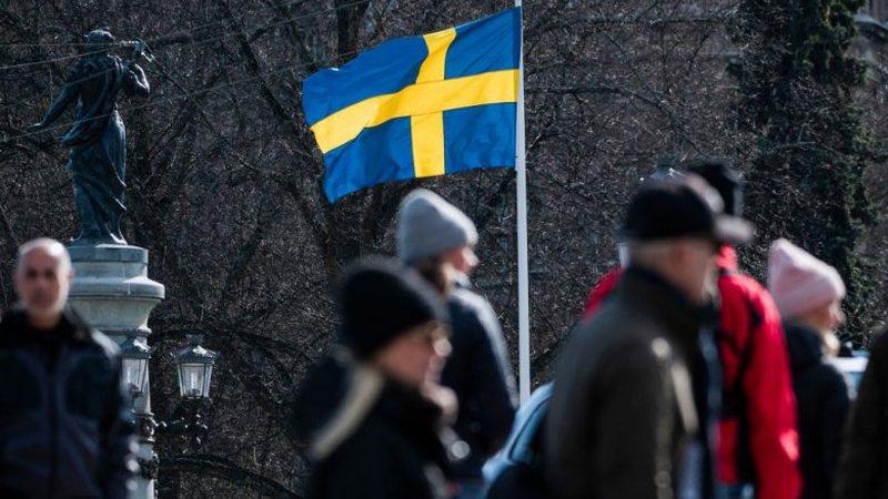 Suedia shifra të larta rastesh me Covid, mbi 5 mijë infektime në