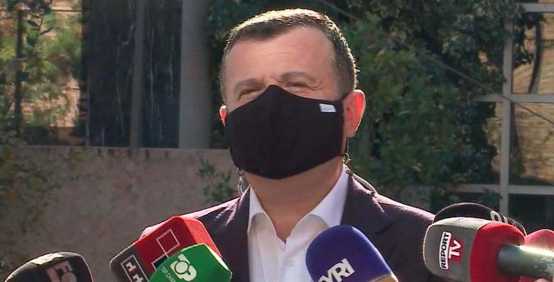 Përgjimet për Ndrangheta-n/ Balla: Emrat e përmendur i keni