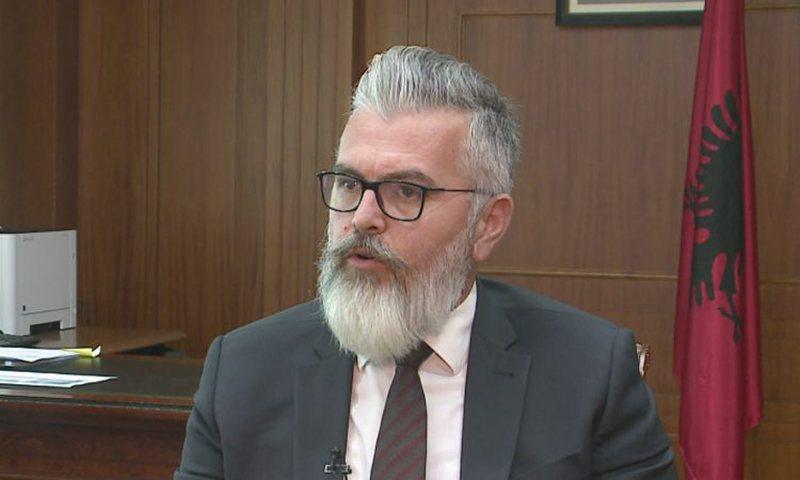 Emri/ Emërohet prefekt i ri i Qarkut të Tiranës, lirohet nga