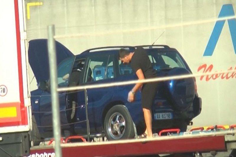3.4 milion euro në makinë, rrëzohet akuza për 5 të