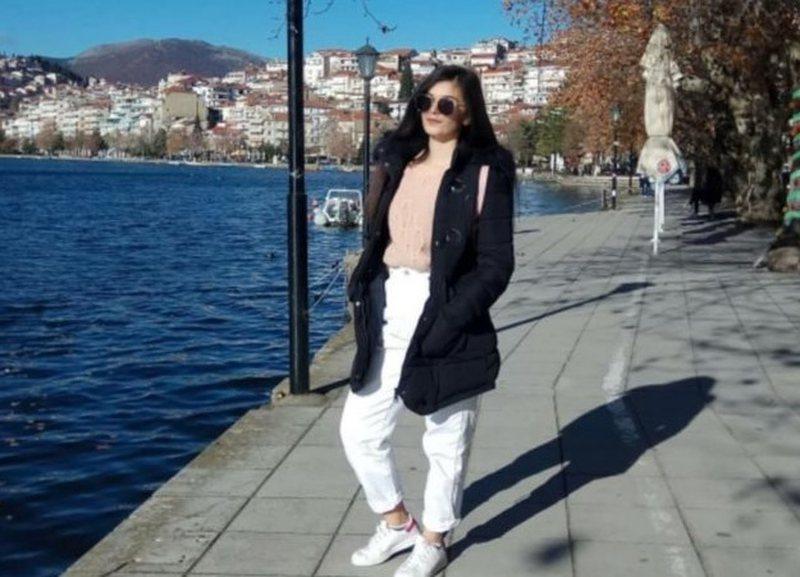 Zhdukja e 19-vjeçares shqiptare në Greqi, telefonata ndaj