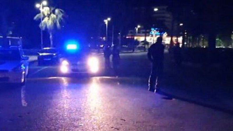 Izolimi i pjesshëm në Shqipëri/ Forca të shumta policie
