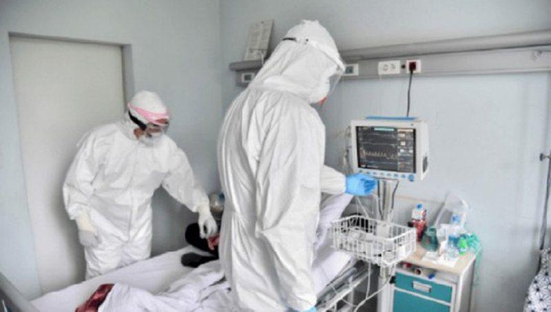 Spitalet gjermane në kaos, po arrijnë kufijtë e kapacitetit me