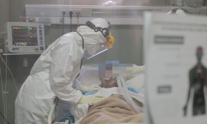 Koronavirusi/ Në Kosovë, shënohen 5 viktima dhe 353 raste të