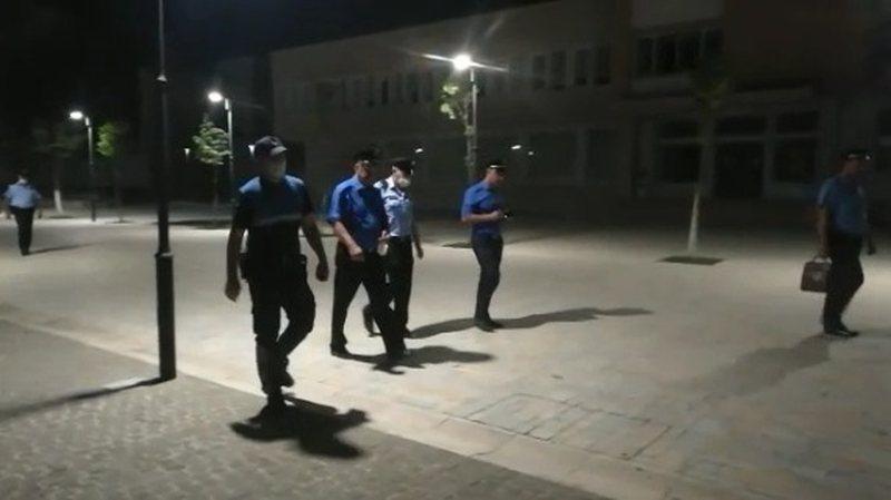 Gjobiten 688 qytetarë në Berat