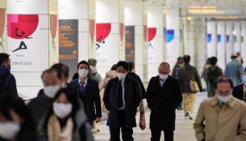 Japonia në alarm, përhapet varianti i ri i koronavirusit
