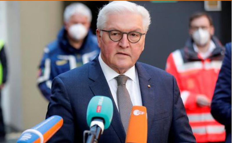 Presidenti gjerman: Më e keqja e pandemisë ka kaluar