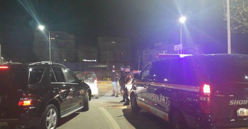 Atentati ndaj biznesmenit në Lezhë, policia sekuestron kamerat e