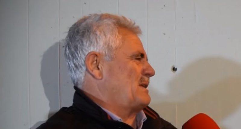Babai i Klodian Rashës i bashkohet kauzës së Elvis Naçit,