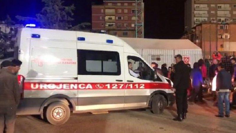 Del emri, vritet me armë 32-vjecari në Durrës, autori i