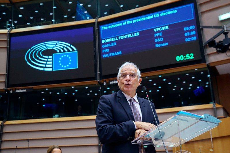 BE më në fund e gatshme për të ndihmuar Ballkanin: Do