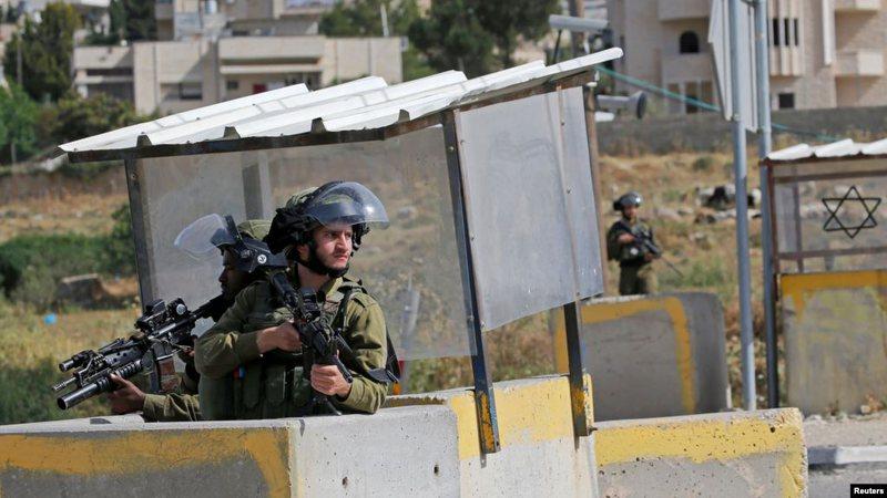 Izraelitët vrasin një sulmues palestinez