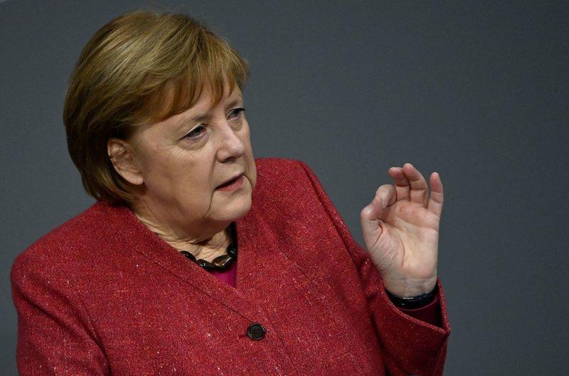 Merkel mbështet Kinën kundër aleancës BE-SHBA