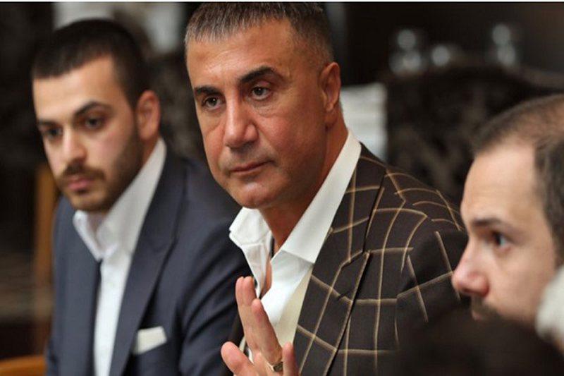 Prangoset në Shkup bosi turk i drogës Sedat Peker, gjen strehim