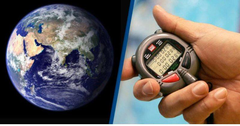 Toka po rrotullohet me shpejt se zakonisht. Shkencëtarët:Po
