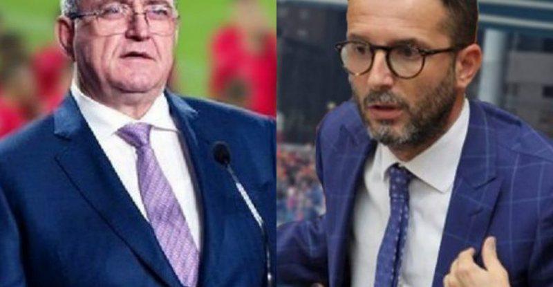 """""""Duam pare"""", Braçe kapet me kreun e FSHF-së: Tirja"""