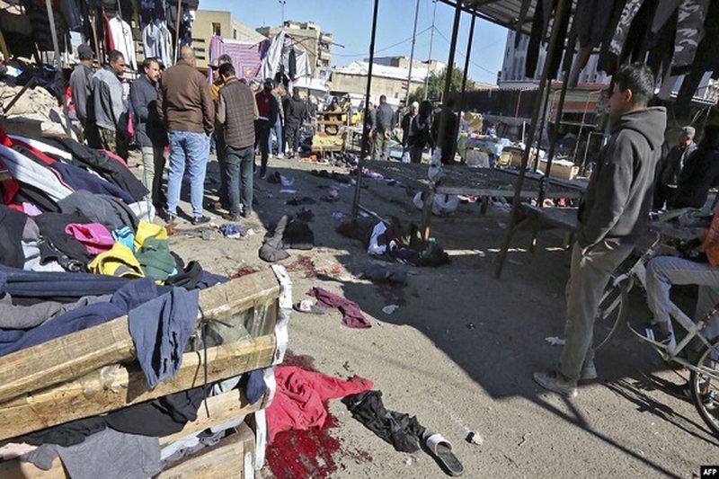 U vranë 32 persona dhe u plagosën mbi 100, Shteti Islamik pranon se ka