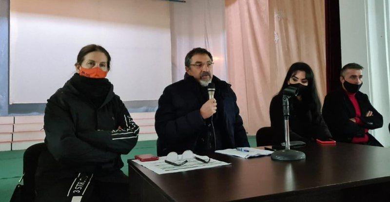 Deputetja e LSI-së i bashkohet PS, Çuçi: Opozitën e pret