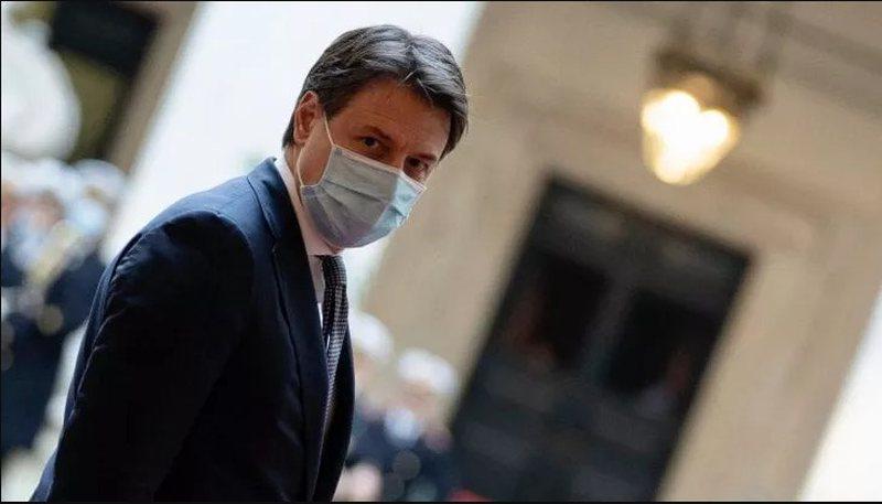 Qeveria italiane drejt rënies, mediat: Conte mund të japë