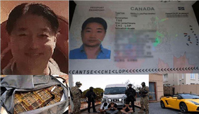 """Kapet në Holandë """"El Chapo i Azisë"""", trafikanti"""