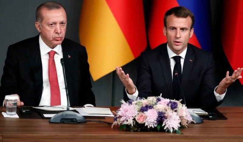 """""""Jam në dispozicionin tuaj"""", zbardhet letra e Macron për"""