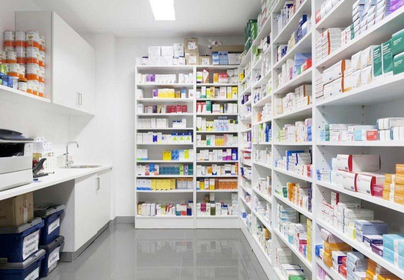 Grabitja e farmacisë në Tiranë, dyshohet se autori ka