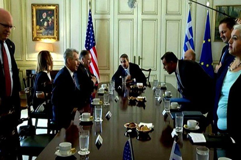Greqia uron Biden/ Shpresë nga administrata e re në prag të