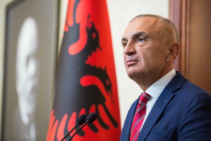 Meta: Qytetarët e pashpresë, Shqipëria e para në Evropë