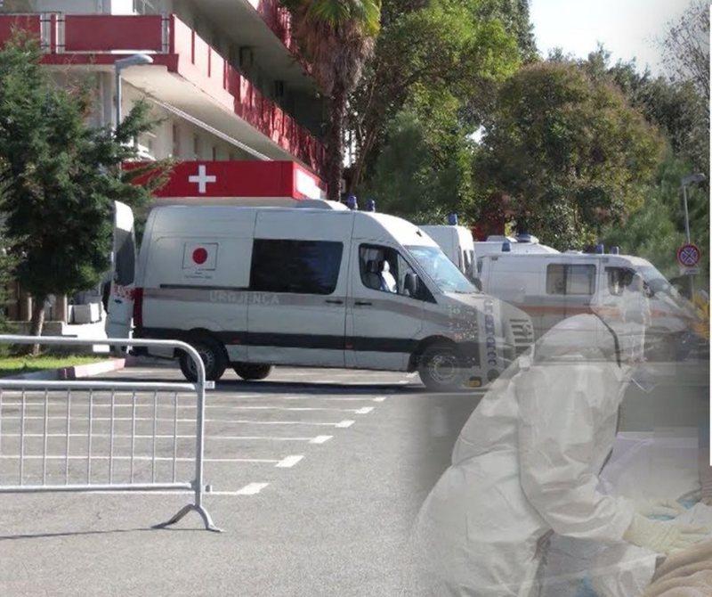 Arrestimi i infermieres 'hajdute', reagon shoqata: Personeli i