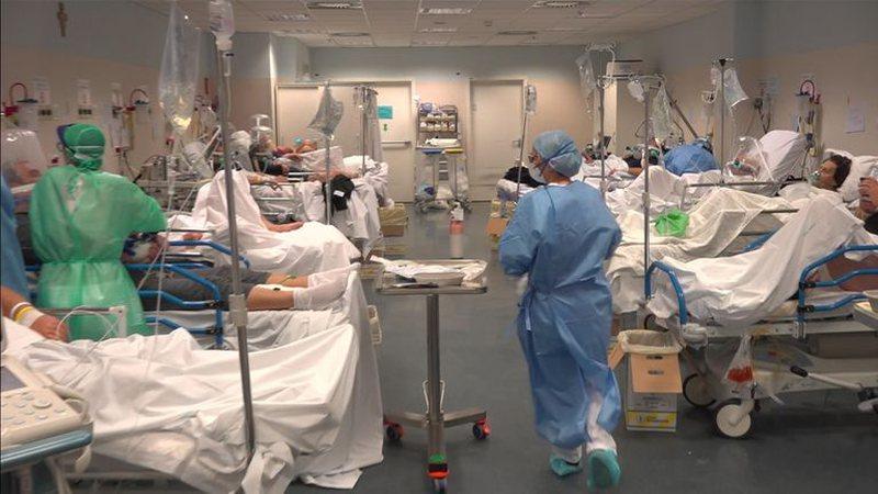 Bum infektimesh nga Covid-19 në Greqi, 25 viktima në 24 orë