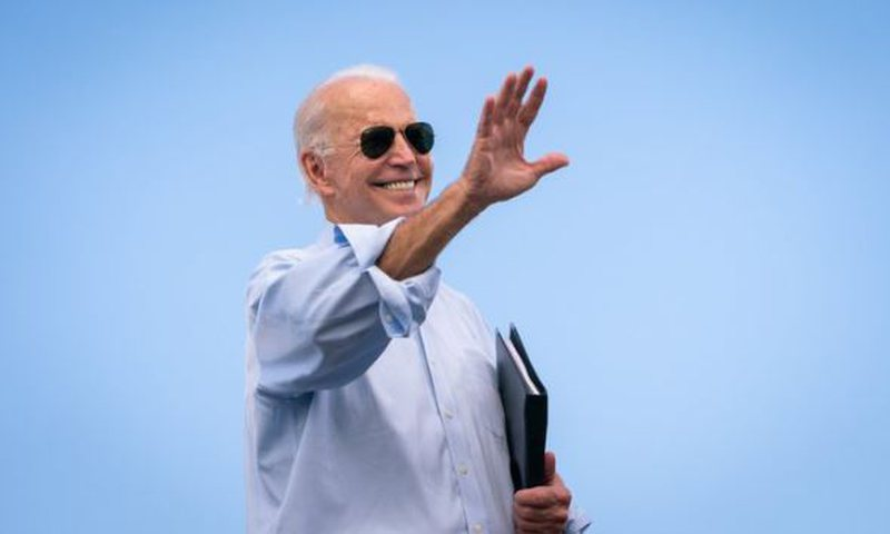 Biden nis detyrën si President i SHBA: S'ka kohë për