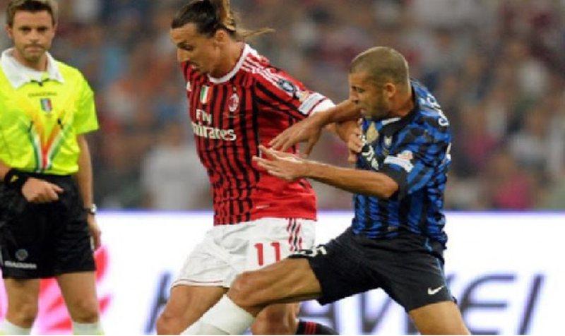 Inter shënon fitore me përmbysje ndaj Milanit