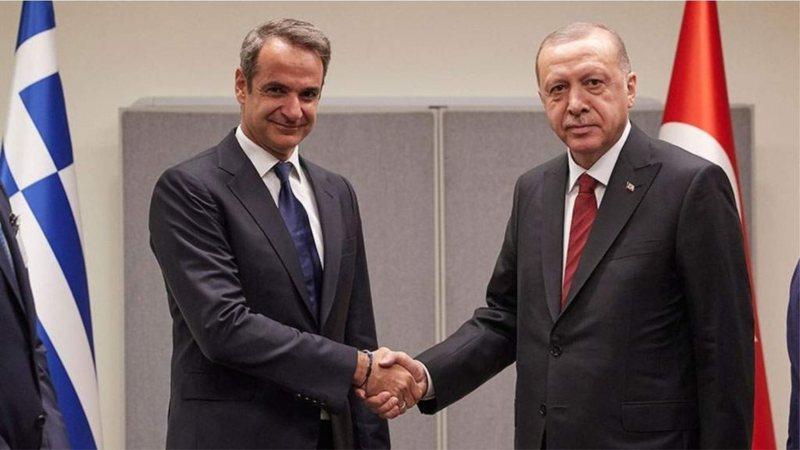 Greqia optimiste për bisedimet me Turqinë, Mitsotakis: Nuk do të