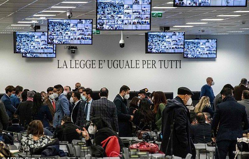 Emrat/ Shkatërrimi i mafias italiane, kush janë 8 shqiptarët