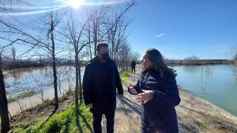 Çahet argjinatura në Shkodër, Peleshi: Ka nisur puna për