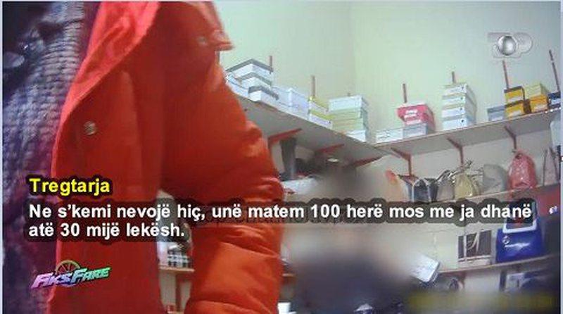 """""""Fiks Fare"""", rishfaqen bandat në Shkodër, gjobvënie"""
