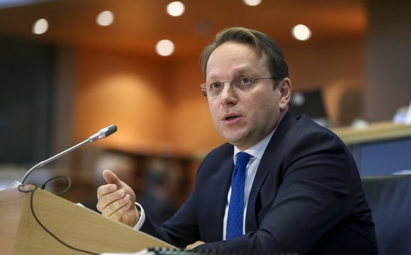 """""""Furnizim për Ballkanin"""", BE bën kthesë pas kritikave"""