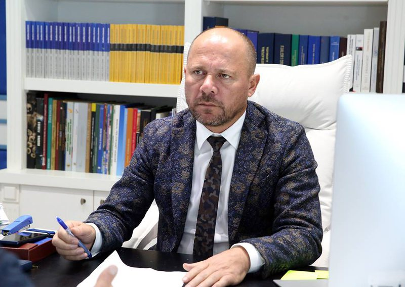 Xhelal Mziu drejtues në Dibër: Marrim katër mandate, Ramën e