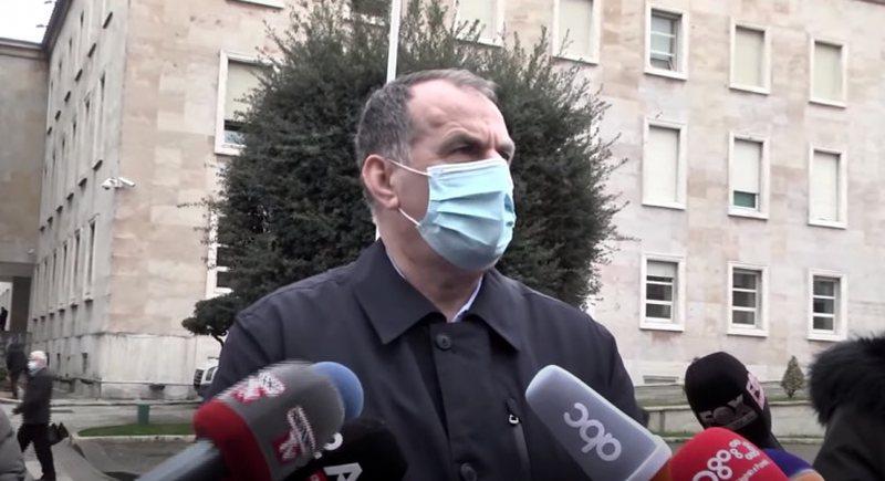 """""""Rihapje dosjes së 21 janarit"""", deputeti socialist: Duhet të"""