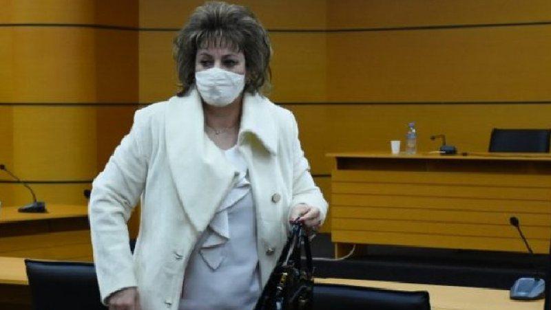 Shkarkohet nga detyra gjyqtarja e Gjykatës së Tiranës Mariana